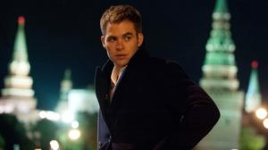 'Jack Ryan' Reboot Coming to IMAX in January