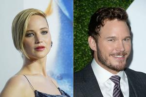 Why Chris Pratt and Jennifer Lawrence's 'Passengers' Should Be on Your Radar