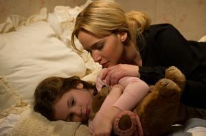 Jennifer Lawrence May Play Robert De Niro's Mom in David O. Russell's Next Movie