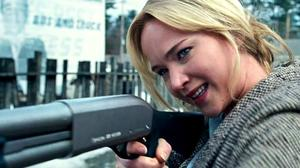 Trivia: Quentin Tarantino Came Close to Casting Jennifer Lawrence in 'The Hateful Eight'