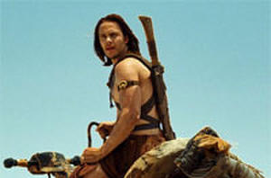Watch the First 10 Minutes of 'John Carter'