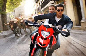 Yay or Nay: Tom Cruise and Cameron Diaz in 'Knight and Day' Trailer