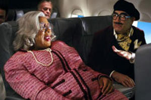 Exclusive: Tyler Perry's 'Madea' Poster and Trailer