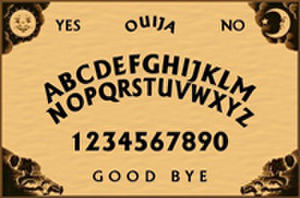 Ouija Board Movie to Land 'Taken' Director Pierre Morel