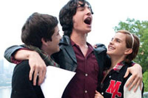 Film Mom: Why 'Perks' Is a Must-See with Your Teen