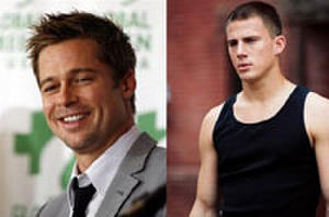 Casting Corner: Brad Pitt, Jennifer Aniston and Channing Tatum