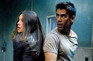 Colin Farrell, Kate Beckinsale, Jessica Biel in New 'Total Recall' Pics