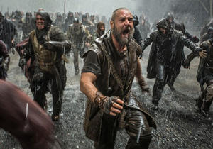Russell Crowe's 5 Most Badass Movie Moments
