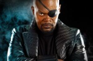 Did Samuel L. Jackson Just Confirm Who's Playing Scarlet Witch in 'Avengers: Age of Ultron?'