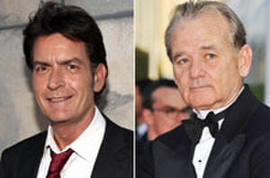 Bill Murray, Charlie Sheen to Star in Coppola Movie