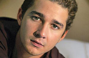 Shia LaBeouf Named Most Valuable Actor for Second Year in a Row