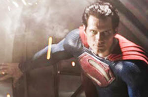 BAM! POW! ZAP! Hans Zimmer, on 'Man of Steel''s Score; Mel Brooks Talks Fanboys, 'Spaceballs'