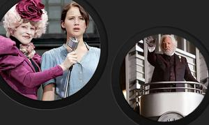 QUIZ: The Ultimate Hunger Games Movie Quiz