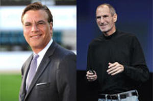 Sony Courting Aaron Sorkin to Write Steve Jobs Biopic