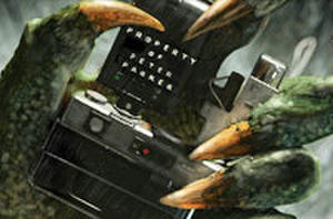 Countdown to Spider-Man: Meet The Lizard, Plus Director Marc Webb Explains His Take