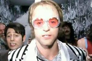 Elton John Wants Justin Timberlake for Biopic
