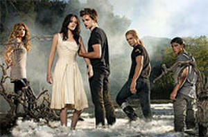 The 'Twilight Saga: Breaking Dawn' Countdown: Who Has Breakout Star Potential