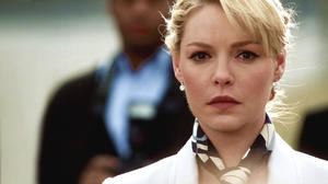 Spotlight On: Katherine Heigl