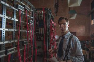 Spotlight On: Benedict Cumberbatch