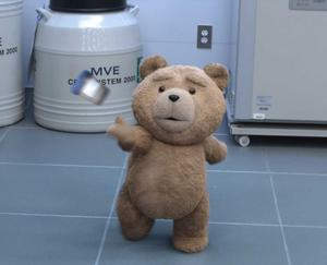 Check out the movie photos of 'Ted 2'