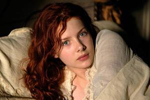 "Rachel Hurd-Wood stars as Laura in ""Perfume: The Story of a Murderer."""