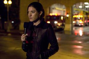 """Jennifer Carpenter in """"Quarantine."""""""