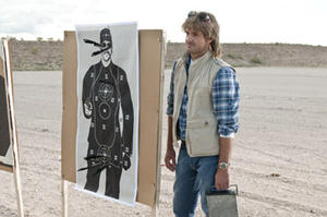 """Will Forte in """"MacGruber."""""""