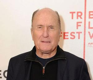 "Robert Duvall at the New York premiere of ""Get Low."""