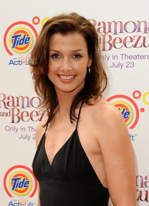 """Bridget Moynahan at the New York premiere of """"Ramona and Beezus."""""""