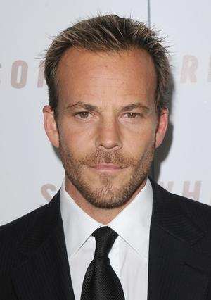 """Stephen Dorff at the California premiere of """"Somewhere."""""""