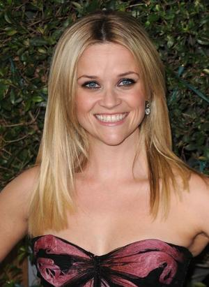 "Reese Witherspoon at the California premiere of ""How Do You Know."""