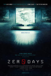 Zerodaysposter
