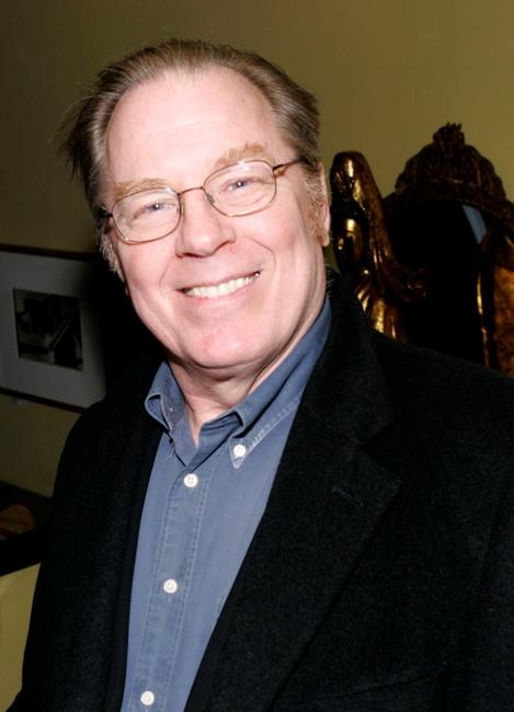 Michael McKean at the after-party of
