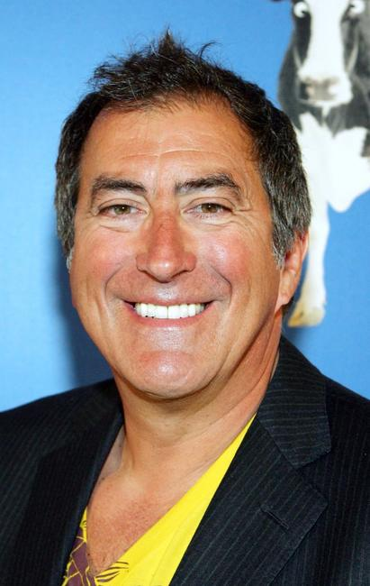 Kenny Ortega at the premiere of