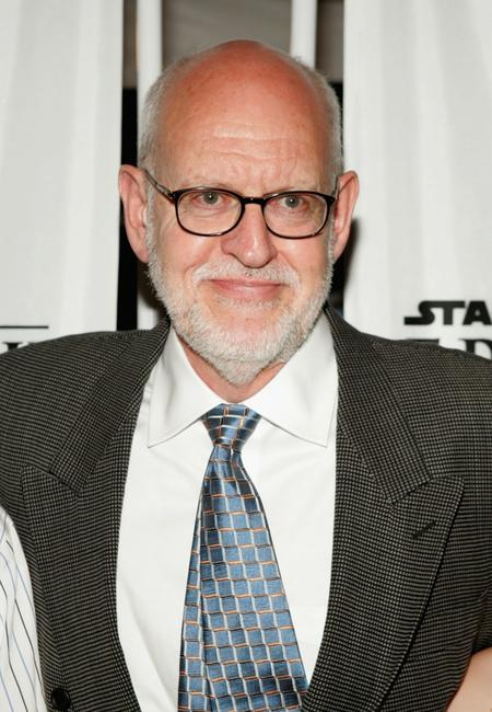 Frank Oz at the premiere of