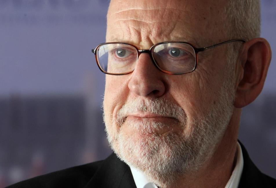 Frank Oz at the 33rd US Film Festival for the photocall of
