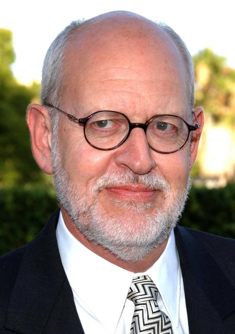 Frank Oz at the Hollywood premiere of