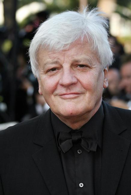 Jacques Perrin at the opening ceremony of the 59th International Cannes Film Festival.