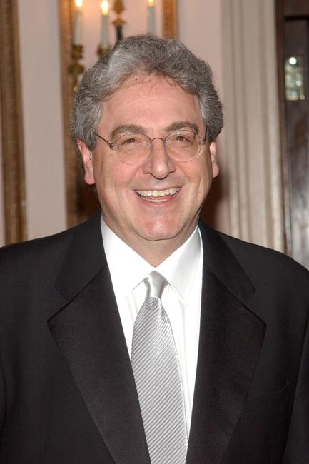 Harold Ramis at the American Museum of the Moving Image Salute to Billy Crystal.