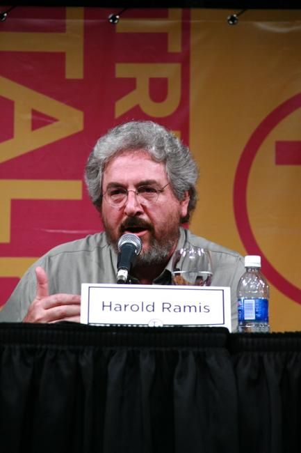 Harold Ramis at the 5th Annual Tribeca Film Festival.