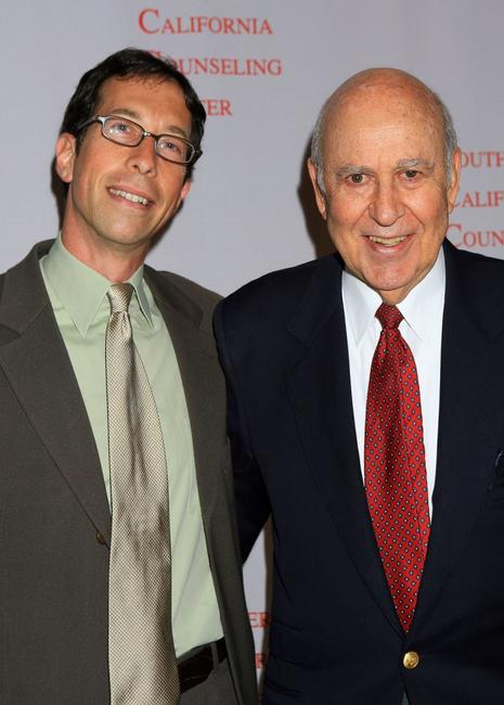 Carl Reiner at the Southern California Counseling Centers 40th Anniversary Gala.