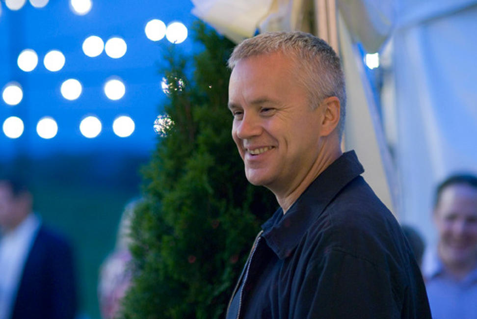 Tim Robbins as Cheever in