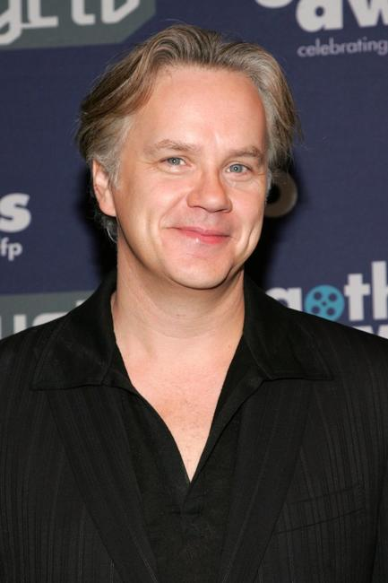 Tim Robbins at the 16th Annual Gotham Awards.