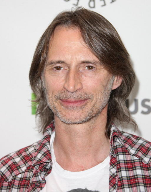 Robert Carlyle attends The Paley Center For Media's PaleyFest 2012 Honoring 'Once Upon A Time' at the Saban Theatre