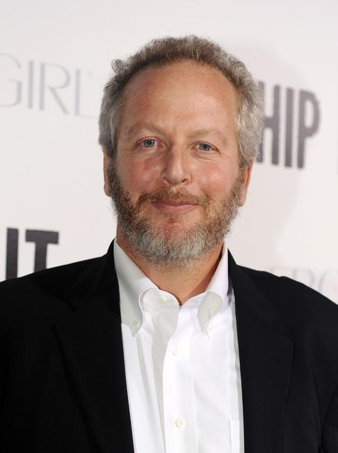 Daniel Stern at the premiere of