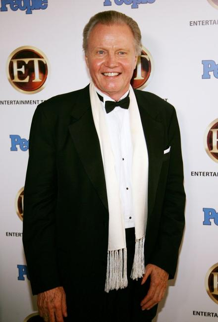Jon Voight at the 10th Annual Entertainment Tonight Emmy Party.