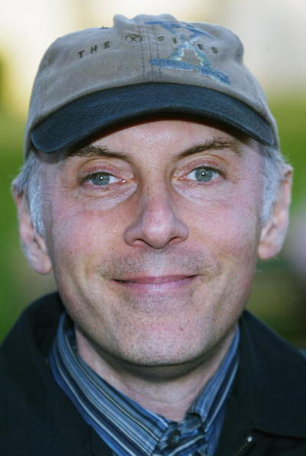 Dan Castellaneta at the Brentwood premiere of the play