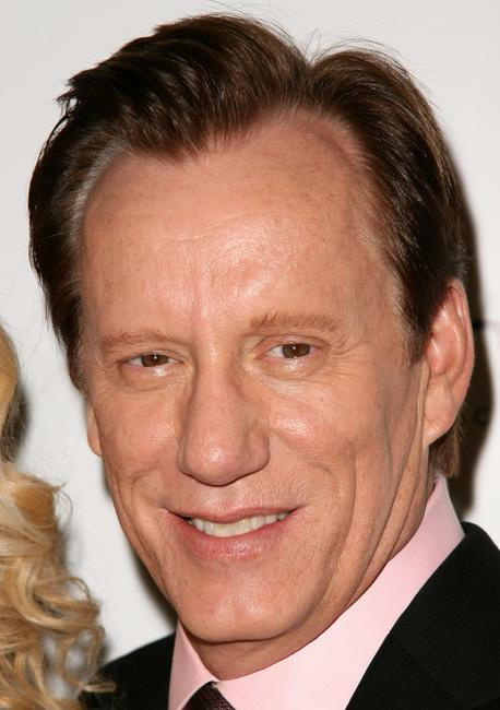 James Woods at the 5th Annual Hamilton Behind the Camera Awards.
