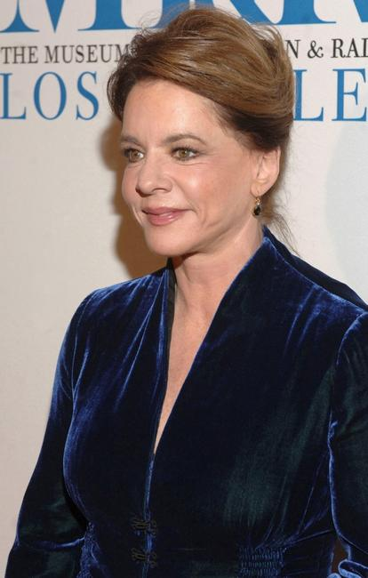 Stockard Channing at the Museum of Television & Radio Annual Los Angeles Gala.