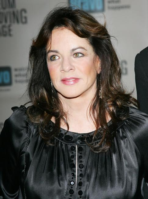Stockard Channing at the Museum Of The Moving Image Salute.